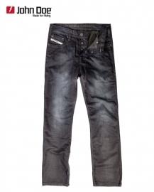 John Doe - Kevlar Jeans - Kamikaze - Dark Blue Jeans