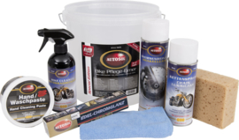 AUTOSOL CLEANING SET - STARTER KIT