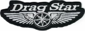 Patch - Yamaha - DRAG STAR