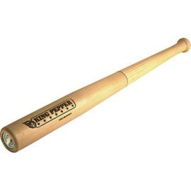 Cole & Mason Pepper Mill *King Pepper* Baseball Bat