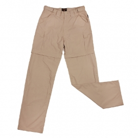 Trekking Survival Pants - lightweight - Longhorn