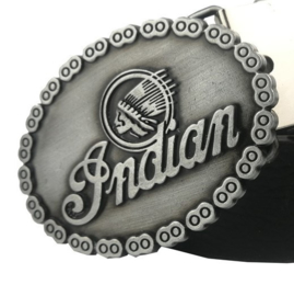 Belt Buckle - Indian Motorcycles
