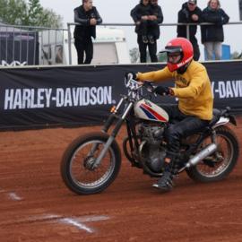 2018/05, 05-06 May - Hells Race Lelystad (NL)
