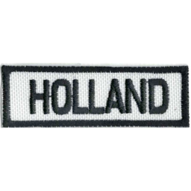 small PATCH - HOLLAND - the Netherlands - NL - Nederland
