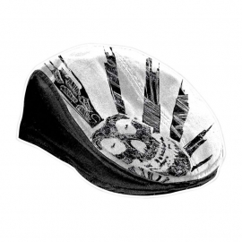Paper Boy Cap - Misfits - Clearance / End of Stock