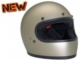 BiltWell - Gringo Helmet - Titanium