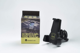 DEEMEED Claw Phone holder - for GSM GPS navigation etc.