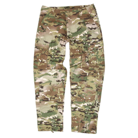 BDU - NYCO M65 Combat trousers - DTC Woodland Camouflage - Heavy Duty
