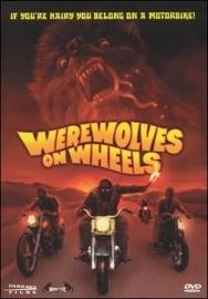 MOVIE: Werewolves on Wheels (1971)