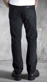 Genuine Harley-Davidson Black Denim Jeans