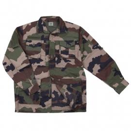 101-INC Protective Shirt - Smock Shirt Recon