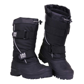 Military Cold Weather Boots - 101 Inc / Fostex - Black