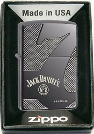 Zippo - Jack Daniel's® - Number 7 - [2015 collection]