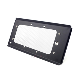Oil Cooler Cover - M8 - 2018-up