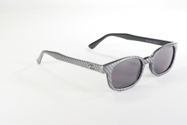 Sunglasses - X-KD's - Larger KD's -  Carbon - Smoke