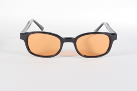 Sunglasses - Classic KD's - Orange