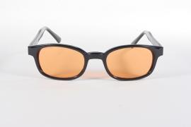 Sunglasses - Classic KD's - Orange