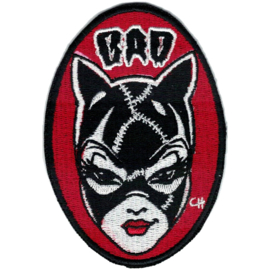 PATCH - BAD - CATWOMAN - Claudia Hek