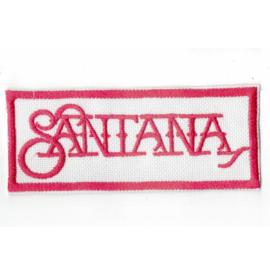 PATCH - Santana