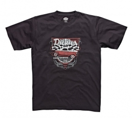 Dickies - Original Coupland HotRod T-shirt