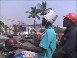 Amerikaanse journalist wil strijden voor verbod op motorfietsen