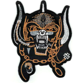 PATCH - Motorhead - Snaggletooth