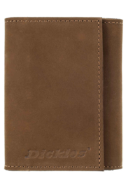Dickies - Wallet - Owendale - Brown Classic
