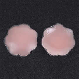SILICONE BREAST NIPPLE COVERS