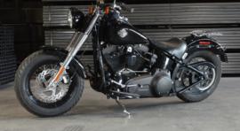 Flame Rotor - Harley-Davidson - Moto-Master - REAR - XR1200-XL