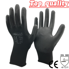Gloves - Work Safety - No Nonsense Garage