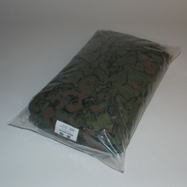 Camouflage Net - 6x3 meters - Woodland - Lightweight