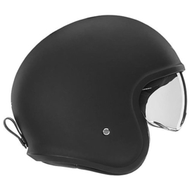 NOX - N240 - Jet Helmet - Built-In Sun Visor - ECE 22.05
