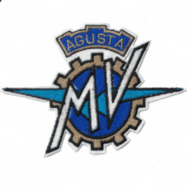 PATCH - MV AGUSTA - Meccanica Verghera