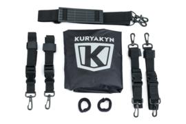 Momentum Freeloader Duffle Bag by Kuryakyn