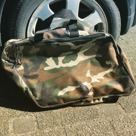 Touring Saddlebags Liners  - Limited Edition - Camouflage Bags