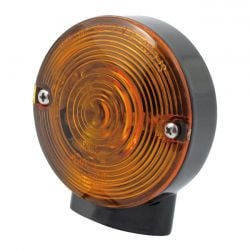 LED Turn Signals - Touring - Black (Glossy)