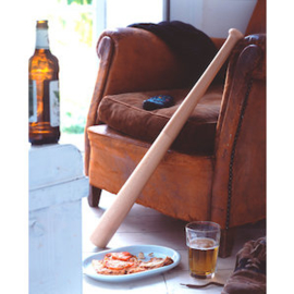 Cole & Mason Pepper Mill *King Pepper* Baseball Bat