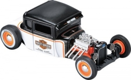Harley-Davidson - HD Hot Rod - 1929 Ford Model A