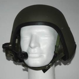Pilot Tank Helmet, Green - SALE!