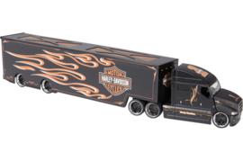 Harley-Davidson - Harley Davidson Haulers - Truck