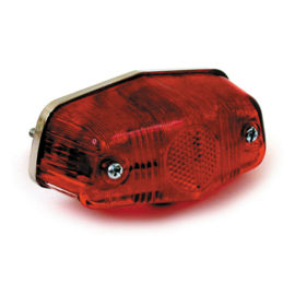Lucas Taillight - Replica - Custom Applications - Retro