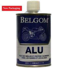 Belgom - Alu 250cc