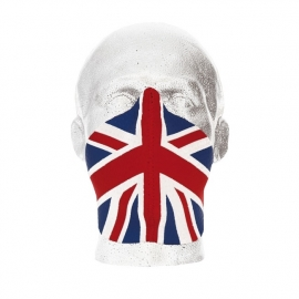Bandero Face Mask - Union Jack