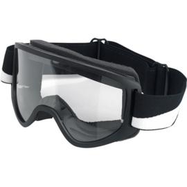 Goggles - Biltwell - Lightning Bolt - MOTO 2.0