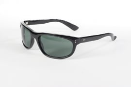 Sunglasses - Dirty Harry G-15 - by KD's - Grey/Green Lenses