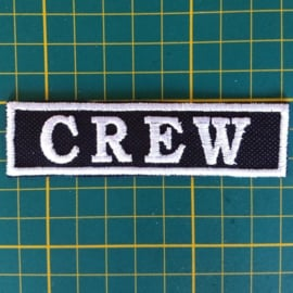 PATCH - Flash / Stick - CREW