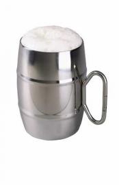 Camping Mug / De Luxe Cup