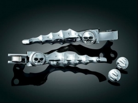 Zombie™ Levers - `04-`13 Sportsters