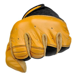 Biltwell INC - Bantam Gloves - TAN/BLACK