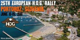 x 2016/06, 16-19 jun. - European HOG Rally - Slovenia!